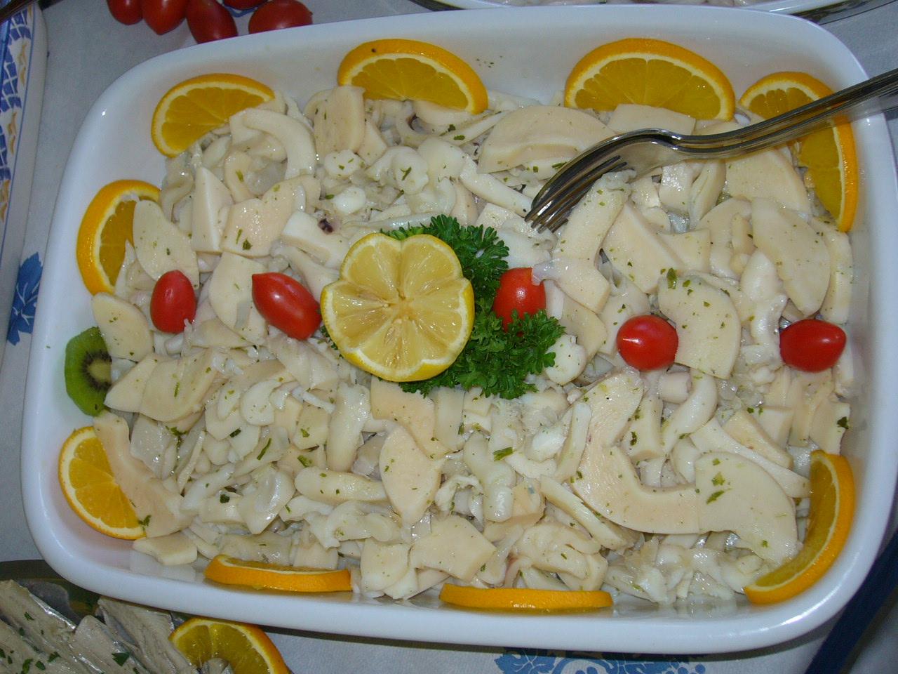 Riccione All Inclusive Pesce