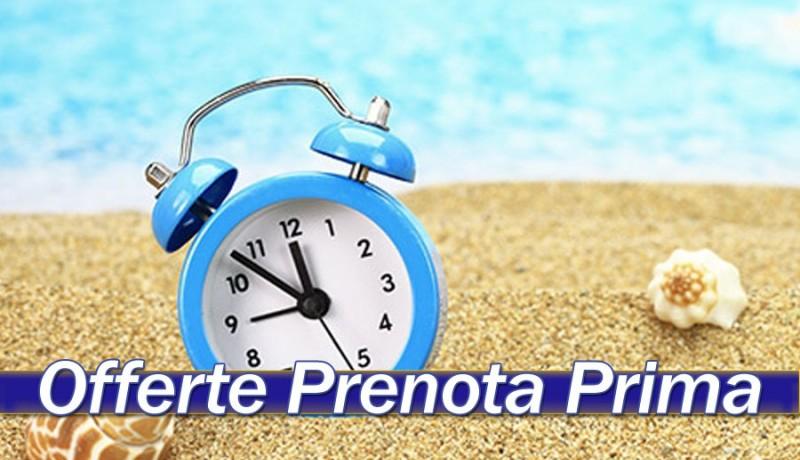Riccione Offerta Prenota Prima