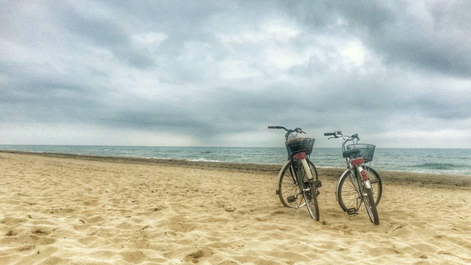 Vacanze Riccione Bike